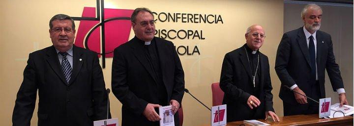 """Ángel Galindo: """"Es preciso un consenso mundial, un proyecto común para el medio ambiente"""""""