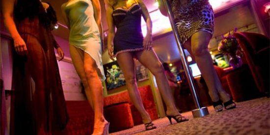 Ceremonias vudú y pelo púbico para explotar a las prostitutas en Playa de Palma