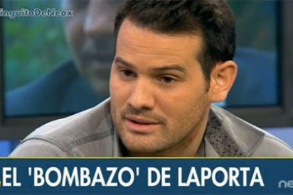 """Quim Domènech cuenta la 'gran baza' de Laporta: """"Hay jugadores del Real Madrid dispuestos a irse con él"""""""