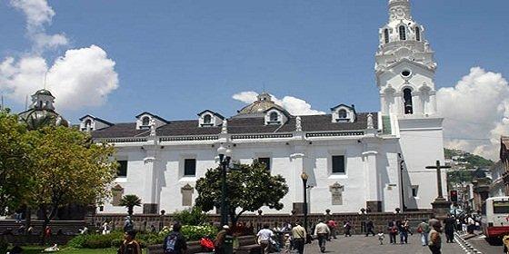 Quito obtiene el premio TripAdvisor Travellers' Choice 2015
