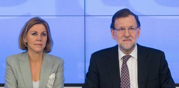 """Para Raúl del Pozo, Rajoy """"nos ha tomado el pelo"""" durante semanas"""