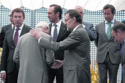 Los barones del PP aconsejan a Rajoy que convoque elecciones en septiembre