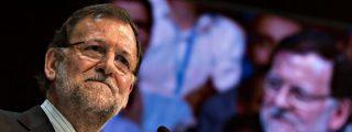 Rajoy reivindicará el centro para el PP frente a la 'pinza' de la izquierda