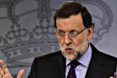 Rajoy trata ahora de poner a sus tropas en orden de batalla