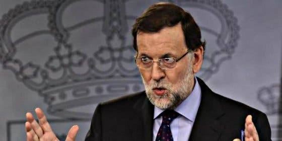 Telecinco, Antena 3, CuatroTV, LaSexta y Cadena SER: Mariano Rajoy se queja de vicio