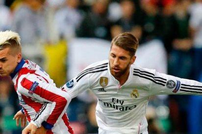 ¡Ofrece 60 millones por Sergio Ramos!