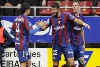 Cambiará el Eibar por la Real Sociedad