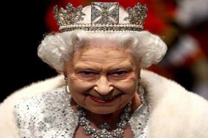 """El tuit de la BBC que ha sembrado el pánico: """"La Reina ha muerto"""""""