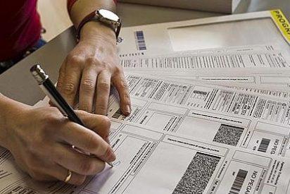 Seis claves que no encontrarás en el borrador de tu declaración de la Renta 2014