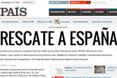 Se van a cumplir 5 años del rescate a España, aquel que nunca ocurrió y daban como seguro los 'gurús'