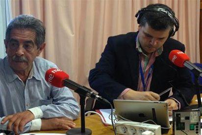 """Miguel Ángel Revilla: """"No entiendo por qué me llaman más de la TV que de la radio"""""""
