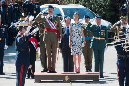 Los Reyes retoman mañana la visita de Estado a Francia interrumpida por la tragedia aérea de Los Alpes