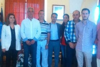 Piedad Rodríguez inicia su segundo mandato como alcaldesa de Ribera del Fresno (Badajoz)