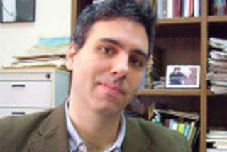 Ricardo Benjumea, nuevo director de Alfa y Omega