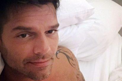 Ricky Martin saca un nuevo tema para este verano