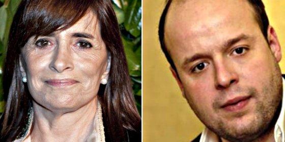 """Carmen Rigalt llama """"pajillero"""" a Sostres y le manda: """"A mamarla, a Parla"""""""