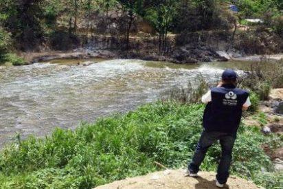 El ataque de las FARC a un oleoducto causa un desastre medioambiental en Colombia