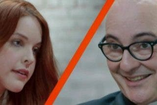 El doble rasero de Risto: Humilla a un cura y se excita con una actriz porno