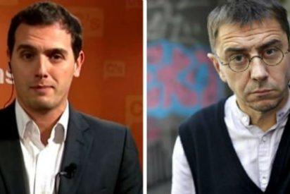 """Rivera: """"No sé si es hipster cobrar 420.000 euros a través de una empresa pantalla"""""""