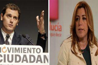 """Pedro de Tena: """"Rivera ha decidido perpetuar el régimen andaluz sin recibir nada a cambio"""""""