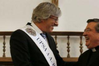 Ángel Galindo acudirá al encuentro de la Federación Internacional de Universidades Católicas