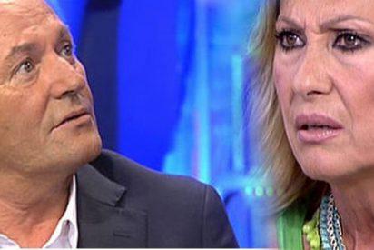Rosa Benito y Amador Mohedano, a punto de quedarse en el paro ¿Por qué?