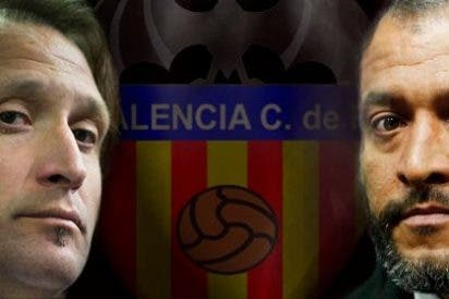 El Valencia paraliza sus fichajes