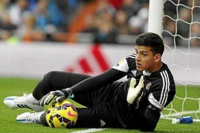 Valencia, Villarreal y Real Sociedad se pelean por Rulli