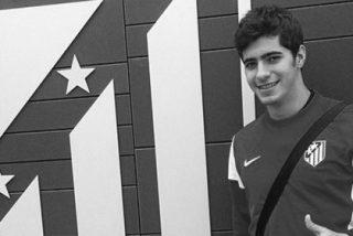 El Getafe está a un paso de quitar al Atlético a una de sus perlas