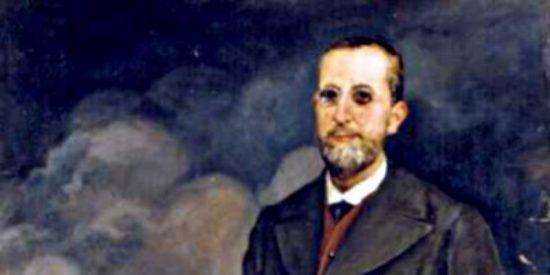 El 'Kichi' de Cádiz cambia en el Ayuntamiento el retrato del Rey de España por este