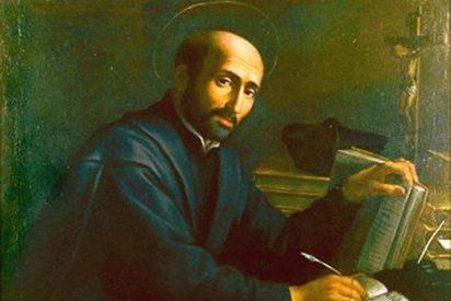 Entrevista com Santo Inácio de Loyola no Céu