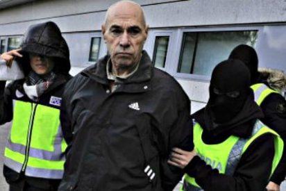La Audiencia Nacional condena a 17 años de cárcel al asesino etarra 'Santi Potros'