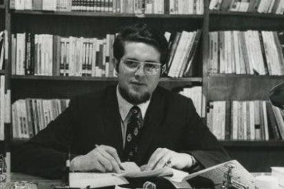 José Antonio Ramos Rubio en una entrevista a José Miguel Santiago Castelo