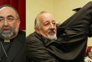 """El padre Chus asegura que """"jamás"""" ha abusado de menores y anuncia acciones legales contra Sanz"""