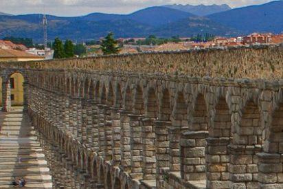 Recorrido por la Segovia más arqueológica