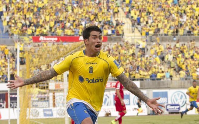 El Sevilla se fija un nuevo objetivo en Las Palmas