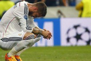 Presentará al Real Madrid una oferta por Sergio Ramos