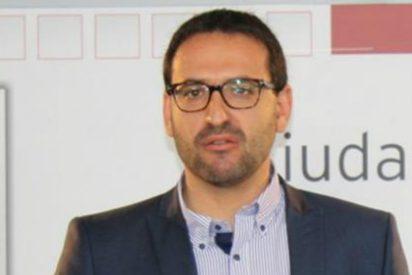 """Gutiérrez (PSOE): """"Tenemos problemas de cantidad y de calidad de las aguas de nuestros ríos"""""""