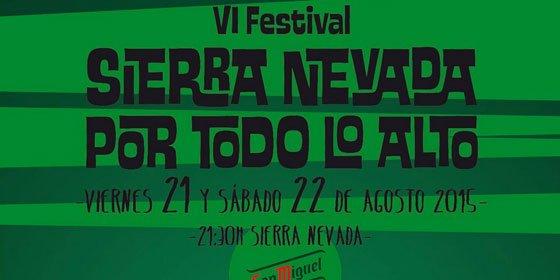 El festival 'Por todo lo Alto' completa su edición más ecléctica con Hendrik Röver, Granadians y P.P.M.