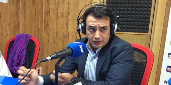 El economista que ofendió a un desahuciado en TVE se defiende de sus linchadores