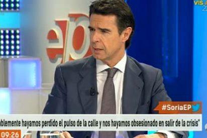 Soria informará este miércoles al Congreso sobre la situación del turismo