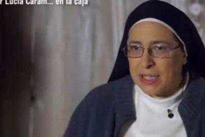 """Luis Balcarce: """"¡Ojo Chicote, porque la monja se lo cree y te quiere robar el puesto!"""""""