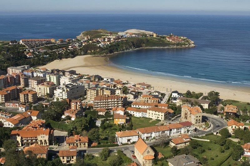 Suances: tu mejor plan para una vacaciones en Cantabria