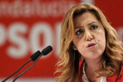 Susana Díaz convocará elecciones en Andalucía si no la hacen presidenta la semana que viene