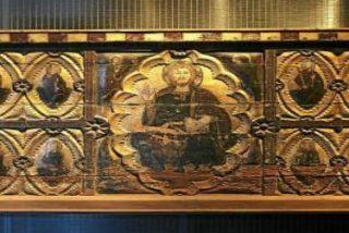 El Tribunal Supremo fuerza a Cataluña a entregar a Aragón 114 obras de arte