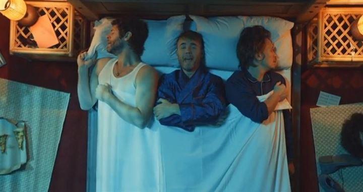 El 'Take That Live 2015' será retransmitido en 17 salas de España gracias a Cinesa