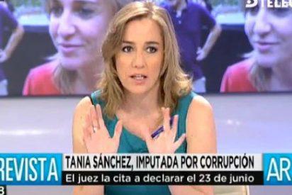 """Esther Esteban da en el clavo con Tania: """"¿Sigues pensando lo mismo de la Infanta y de Ana Mato por no enterarse de nada?"""""""