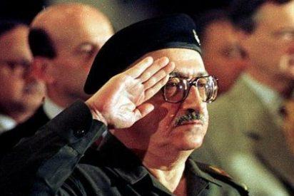 Muere Tarek Aziz, ministro de exteriores y mano derecha de Sadam