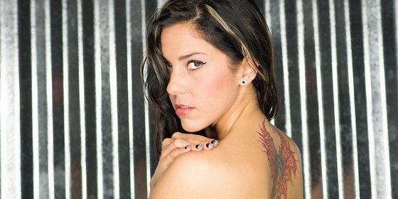 Cuidado con los tatuajes con henna negra