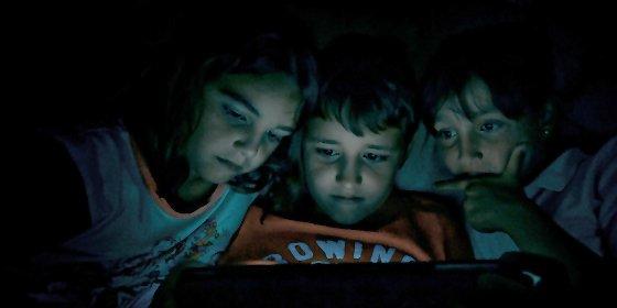 Tecnología amigable para tus hijos